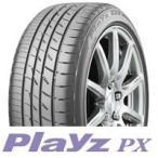 ブリヂストン Playzプレイズ PX 205/60R16 92H