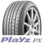 ブリヂストン Playzプレイズ PX 215/45R18 93W XL
