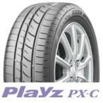 ブリヂストン Playzプレイズ PX-C 185/55R16 83V