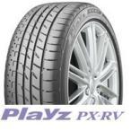ブリヂストン Playzプレイズ PX-RV 205/60R16 92H   ミニバン専用タイヤ