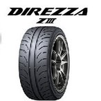 DUNLOP ディレッツァ Z3 195/50R15 82V スポーツタイヤ
