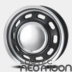軽自動車N-BOX/ハスラー【アルミ単品4本価格】LUGTEC NEOMOON/ラグテック ネオムーン b/p 15X5.0J 4穴 PCD:100
