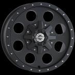 NV350キャラバン/200系ハイエース【アルミ単品4本価格】SOLID RACING imetalX 16X6.5J 6H/PCD:139.7