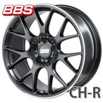 BBS CH-R 8.0-18 ホイール1本 BBS CH-R
