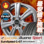 165/50R15 72V ルッチーニ ヴォーノ スポーツ EuroSpe