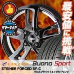 165/50R15 72V ルッチーニ ヴォーノ スポーツ STEINER