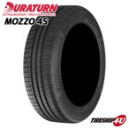 ショッピング4s 送料無料 サマータイヤ 155/55R14 Duraturn Mozzo 4s 2017年製