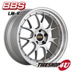 BBS LM-R LM305 19インチ 19×9.5J 5/120 ET25 DS-SLD レクサス LS460 BMW E60 BMW E92 M3
