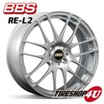 ショッピングbbs BBS RE-L2 RE-L2 5011 17インチ 17×7.0J 4/100 ET48 DS インサイト フィット BMW MINI