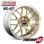 BBS RS-GT RS-GT983 20インチ 20x8.5J 5/114.3 +43 GL-SLD 新品ホイール1本価格
