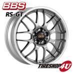 ショッピングbbs BBS RS-GT RS-GT989 19インチ 19×8.0J 5/114.3 ET52 DB-SLD E52エルグランド