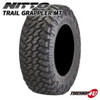 即納!!NITTO TRAIL GRAPPLER 285/65R18 125/122Q ニットー トレイルグラップラー タイヤ