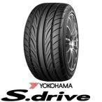 YOKOHAMA ヨコハマ エスドライブ S.drive AS01 255/40R17 94W
