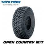 TOYO OPEN COUNTRY M/T LT 37X13.50R17 121Q トーヨー オープンカントリー