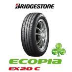 BRIDGESTONE ブリヂストン ECOPIA EX20C 175/70R14 84S エコピア EX20C
