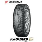 ショッピングスタッドレスタイヤ ヨコハマ スタッドレスタイヤ YOKOHAMA iceGUARD 6 IG60 155/65R13 73Q アイスガードシックス