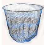 鯉釣り ・ 磯釣り 硬形態チタン 直径80cm ワンピース 玉枠 + PE20号  手編み タモ網 2点セット (4番柄)
