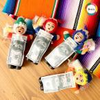エケコ エケッコー お守り 置物 置き物 人形 陶器 魔除け ペルー インテリア エケッコー小 per200351