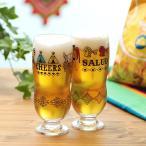 グラス カップ コップ ギフト 父の日 セット ビア ビール ギフト 箱付き キッチンレジャー メキシコ 春 夏 ネイティブ ラウンドビアグラス zgsjb2352