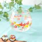 グラス コップ ロックグラス ガラス タンブラー 秋 冬 夏 春 キッチン ギフト アニマルグラス zhsjc2367