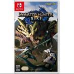 「Nintendo Switch モンスターハンター ライズ 通常版 モンハン」の画像