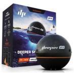 ディーパー プロ ソナー魚探  Deeper Smart Sonar PRO Wi-Fi 日本正規代理店商品
