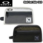 オークリー カートサイドバッグ  SKULL CART SIDE 14.0 (FOS900212) ラウンドバッグ 日本正規品