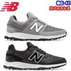 ニューバランス ゴルフシューズ フレッシュフォーム リンクス SL 4E (NBG4000) USA直輸入品
