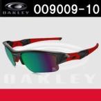 オークリー KEVIN VANDAM プリズム ウォーター フラックジャケット XLJ (OO9009-10) 偏光レンズ サングラス