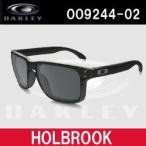 オークリー POLARIZED HOLBROOK ホルブルック (OO9244-02) アジアンフィット 偏光サングラス