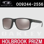 オークリー PRIZM POLARIZED HOLBROOK ホルブルック (OO9244-2556) アジアンフィット 偏光サングラス