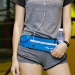 ショッピングウエストポーチ ウエストポーチ ランニングポーチ バッグ 携帯バッグ 男女兼用 ミニ 防水 実用 揺れない 軽量 散歩 旅行 ランニング 新作 送料無料