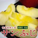 りんご 高糖度 サンふじリンゴ 約5kg 中玉18〜20個入り 青森 黒石産 富士りんご アップル 林檎 青森りんご