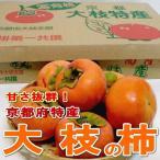 柿子 - 京都産 大枝柿 おおえのかき  冨有柿 2Lサイズ 13個入り