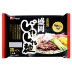 【20%OFF】盛岡じゃじゃ麺(蒸練製法)2食