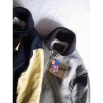 SKOOKUM スクーカム スタジアムジャンパー(スタジャン) SUR COAT メルトンxレザー/2カラー