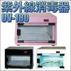 小型卓上型 紫外線消毒器・保管庫UV-180ステリライザー(ボーテ)