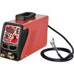 日動 単相200V専用デジタルインバーター直流溶接機 BM2-140DA