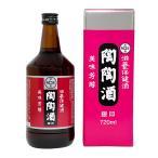 陶陶酒 銀印・甘口(720ml)