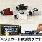 デジタルビデオカメラ/ビクター☆売れ筋人気商品!