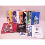 (DVD) STAR DRIVER 輝きのタクト 全9巻 限定版 +設定資料集付き