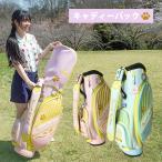 レディースゴルフクラブセット 初心者にもお勧め ハーフセット8本+CB 可愛くて頼もしい ルーズベルトテディベア RTB-TY14 ブラック