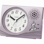 【お取寄せ品】シチズンめざまし時計「キュアトーン」4SE549-013