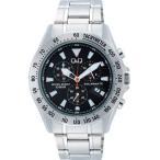 シチズン【お取寄せ品の為、代引き不可】シチズン時計製 ソーラークロノグラフ時計 H022-202