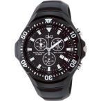 シチズン【お取寄せ品の為、代引き不可】シチズン時計製 ソーラークロノグラフ時計 H034-001