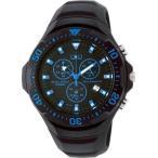 シチズン【お取寄せ品の為、代引き不可】シチズン時計製 ソーラークロノグラフ時計 H034-004