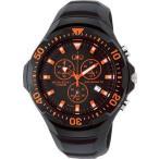 シチズン【お取寄せ品の為、代引き不可】シチズン時計製 ソーラークロノグラフ時計 H034-005