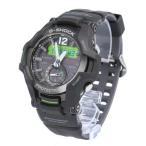 CASIO カシオ G-SHOCK ジーショック Gショック GRAVITYMASTER 腕時計 時計 ソーラー メンズ アナログ デジタル 防水 耐衝撃 Bluetooth カジュアル GR-B100-1A3