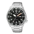 シチズン NH8388-81E CITIZEN 自動巻き式腕時計 ダイバーズスタイル