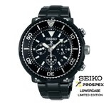 SEIKO LOWERCASE限定モデル SBDL035◆クロノグラフダイバーズ